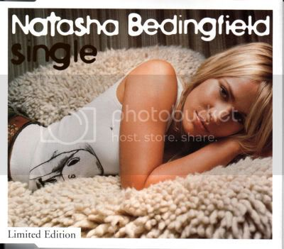 NATASHA BEDINGFIELD - Single Single
