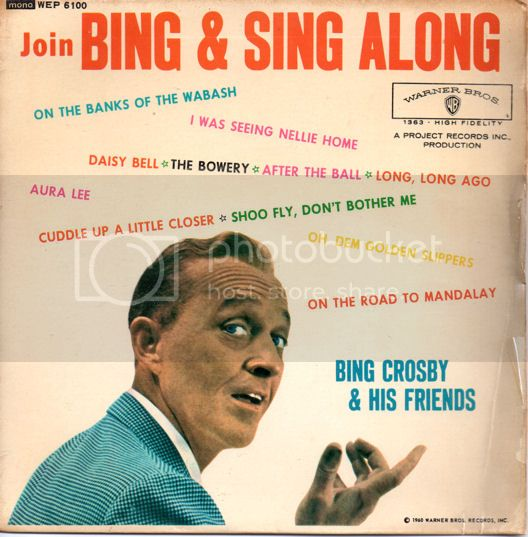 Join Bing And Sing Along