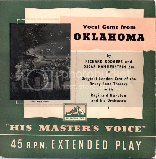 Vocal Gems From Oklahoma