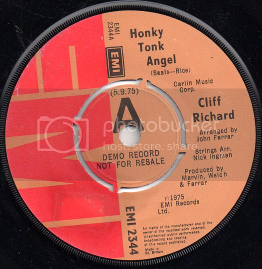 Honky Tonk Angel