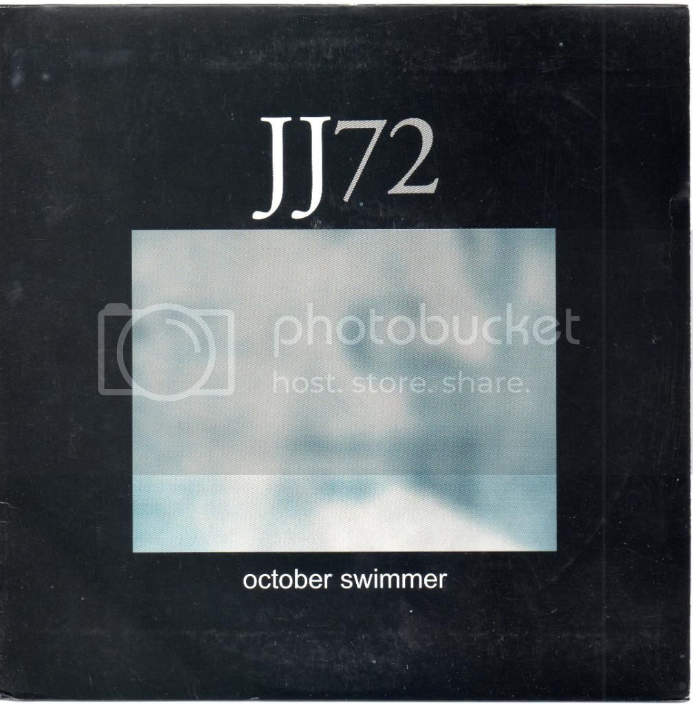 JJ72 - October Swimmer / Guidance