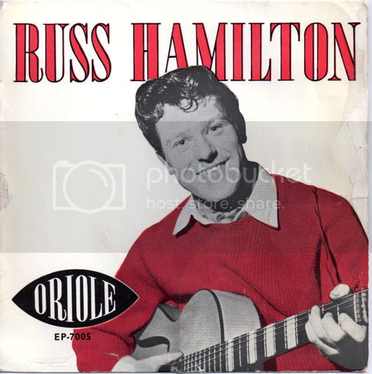 Russ Hamilton