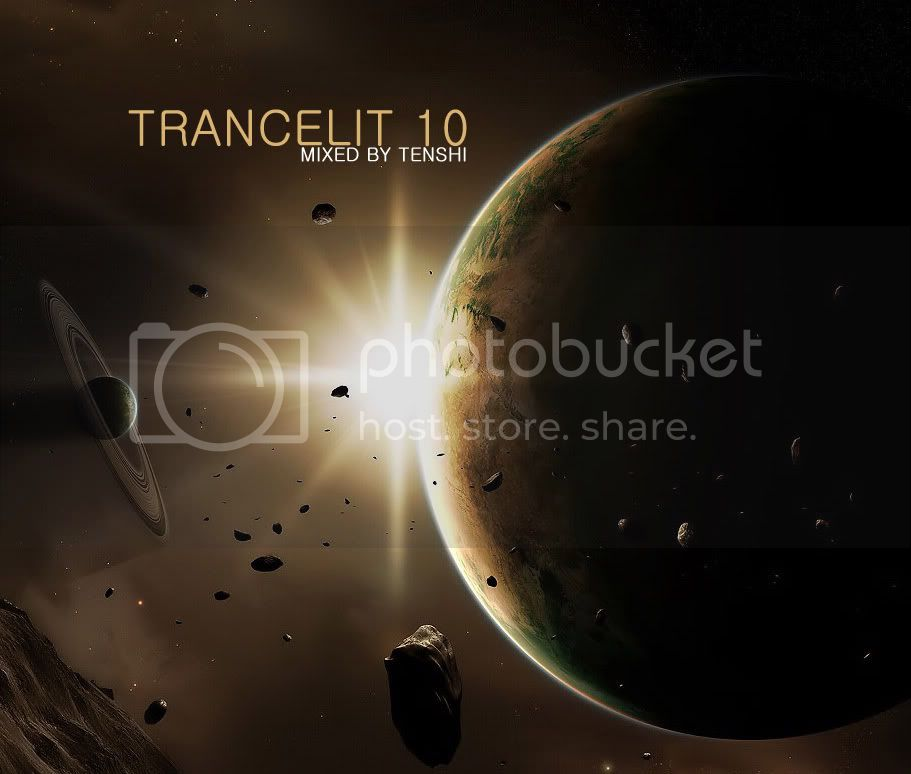 VA - Trancelit 10 (2011) - MusicLovers