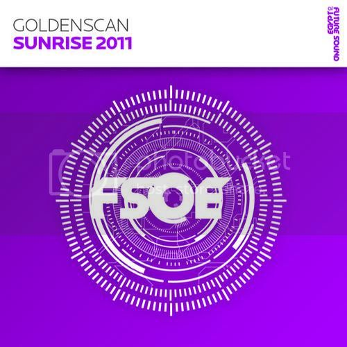 Goldenscan - Sunrise 2011 - MusicLovers