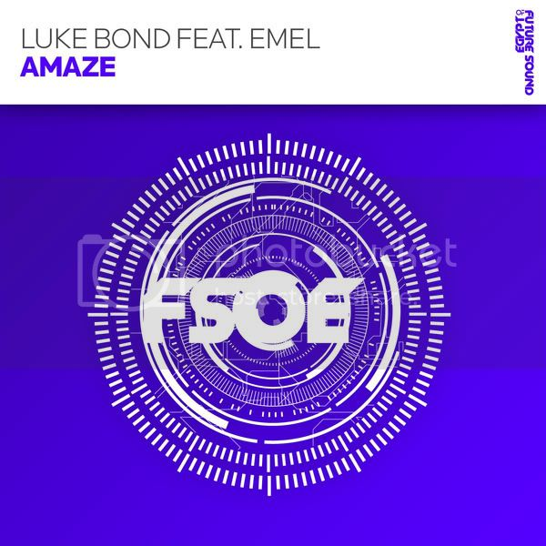 Luke Bond feat. Emel - Amaze (Incl. Philippe EL Sisi Remix) - MusicLovers