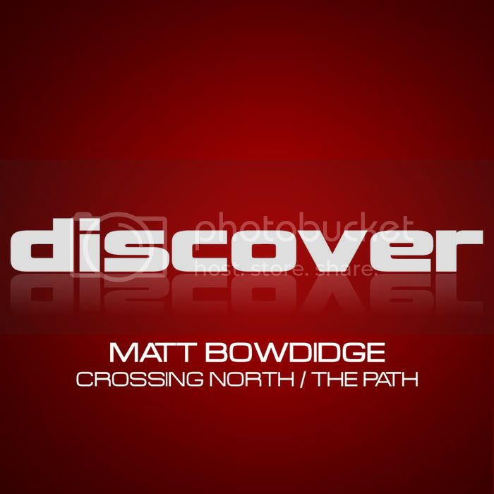 Matt Bowdidge - Crossing North / The Path - MusicLovers