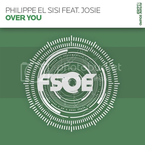 Phillippe El Sisi feat. Josie Voight - Over You - MusicLovers