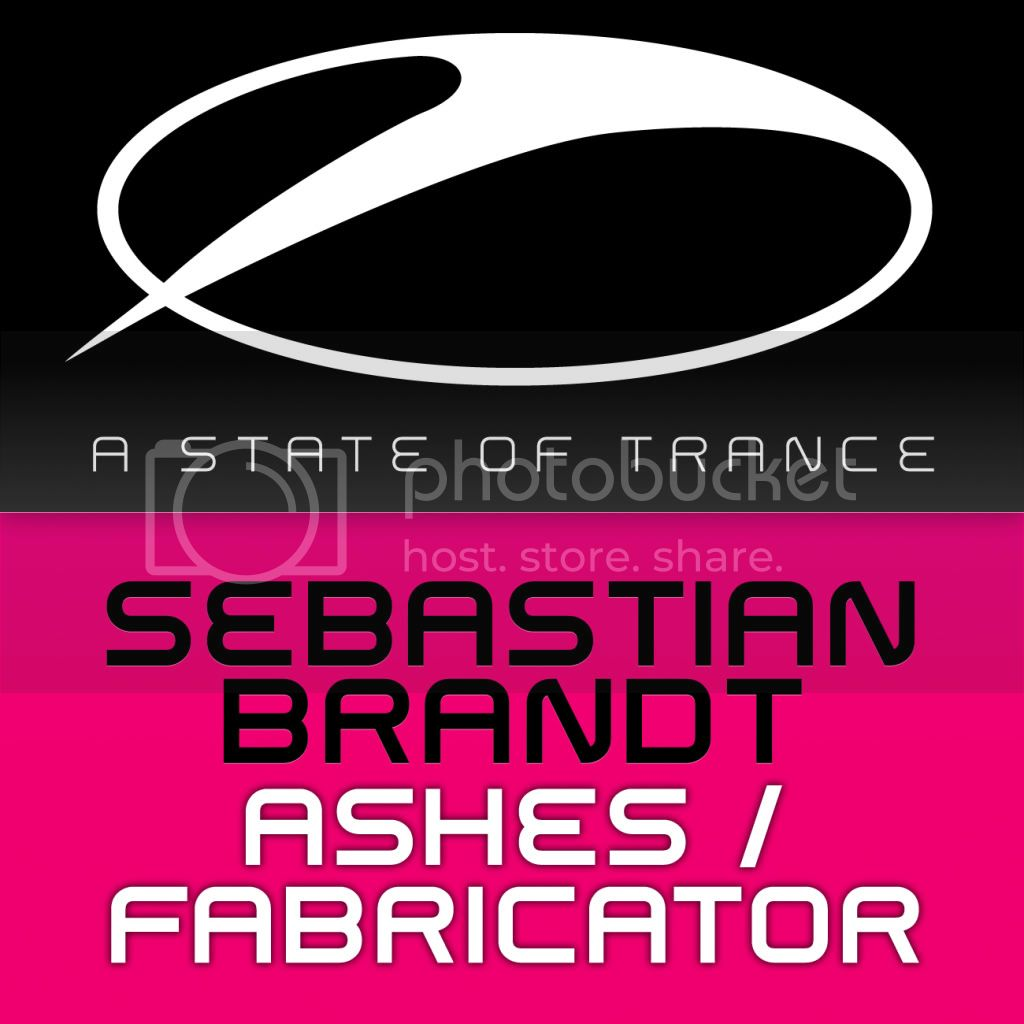 Sebastian Brandt - Ashes / Fabricator - MusicLovers