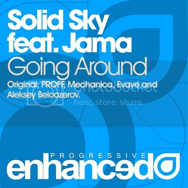 Solid Sky Feat Jama - Going Around - MusicLovers