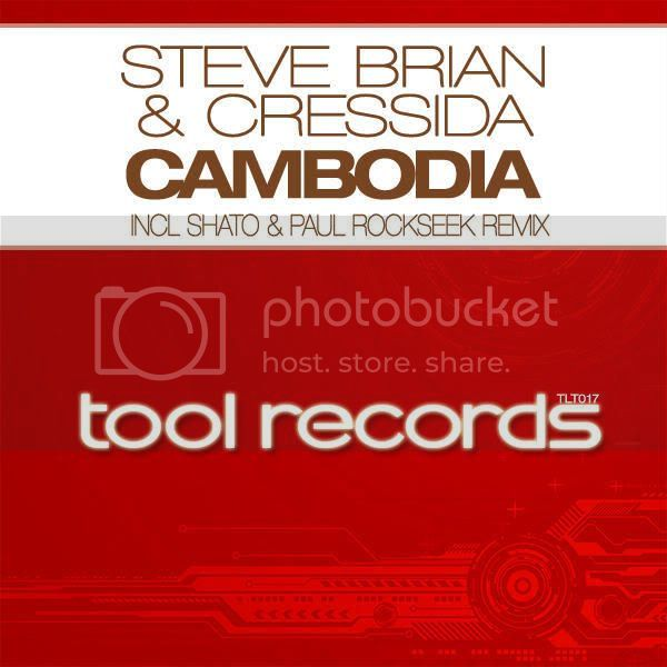 Steve Brian & Cressida - Cambodia TLT017 - MusicLovers