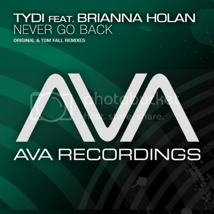 TyDi Feat Brianna Holan - Never Go Back - MusicLovers