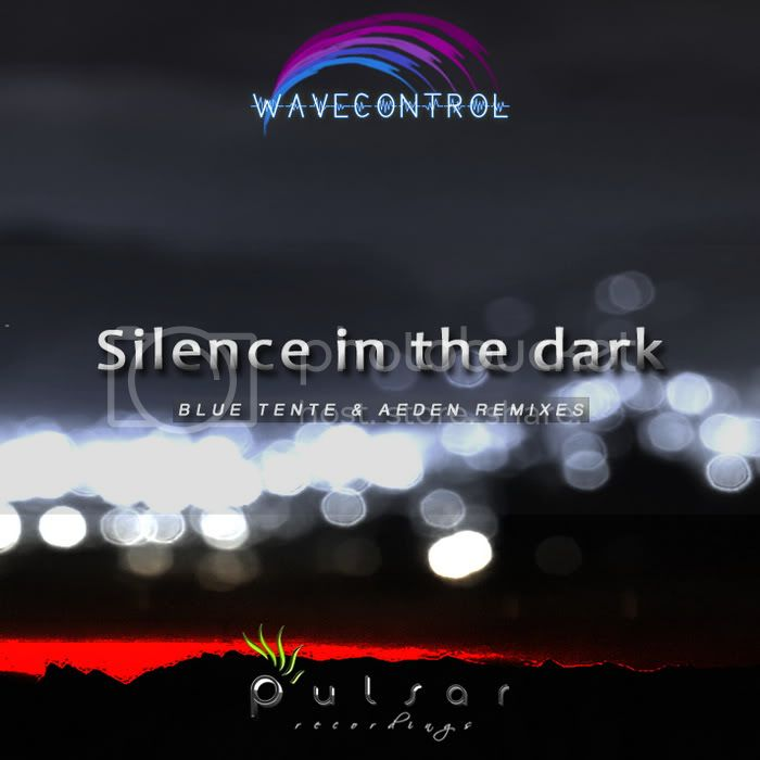 Wavecontrol - Silence In The Dark - MusicLovers