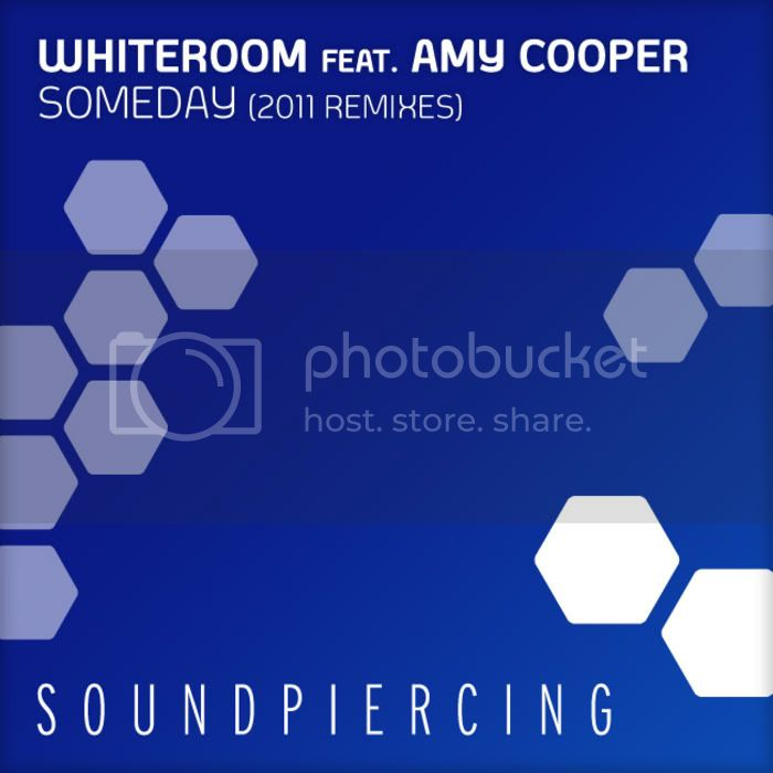 Whiteroom Feat Amy Cooper - Someday (Incl Orjan Nilsen Remix) - MusicLovers
