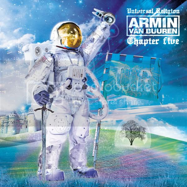 VA - Armin Van Buuren Universal Religion Chapter 5 ARDI2363 - MusicLovers
