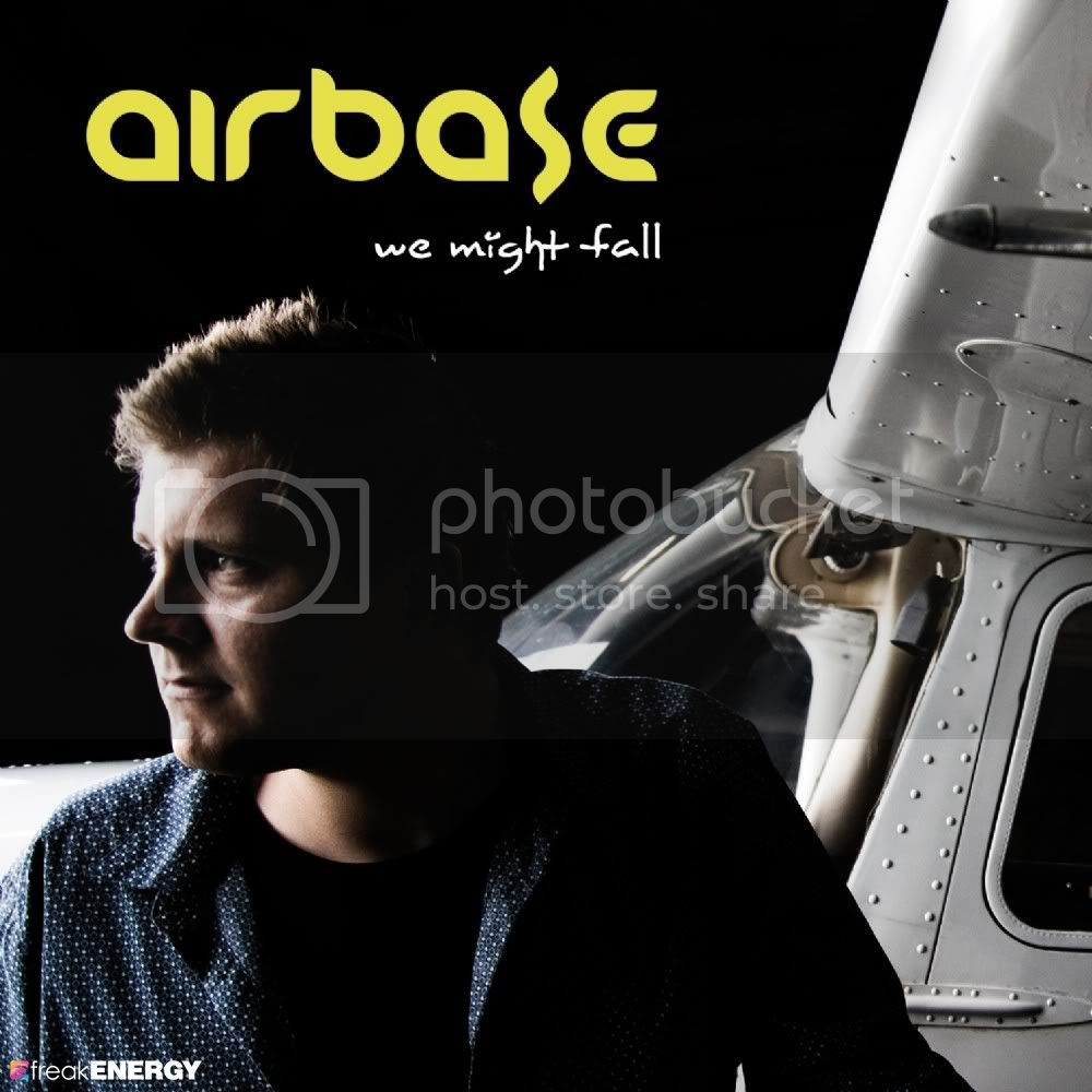 Airbase - We Might Fall - MusicLovers