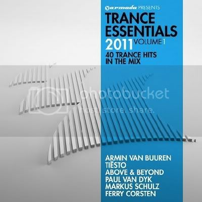 VA - Armada Presents Trance Essentials 2011 Vol 1-2CD - MusicLovers