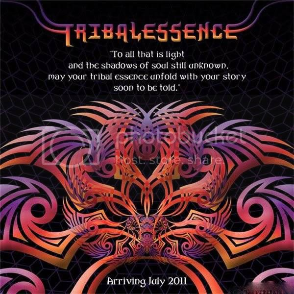 VA - Tribalessence - Compiled By Waater - MusicLovers