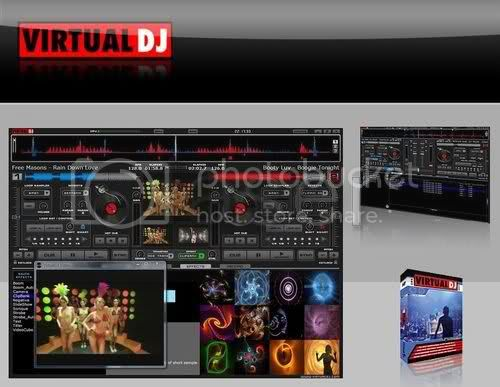 Virtual Dj 6 Pro - MusicLovers