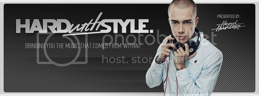 Headhunterz - Hard With Style 11 - MusicLovers