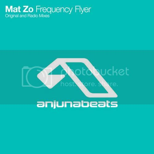 Mat Zo - Frequency Flyer ANJ211 - MusicLovers
