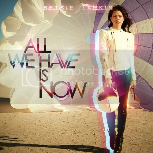 Betsie Larkin - All We Have Is Now PREMIERCD061 - MusicLovers