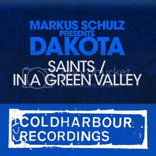 Markus Schulz presents Dakota - Saints / In a Green Valley CLHR125 - MusicLovers