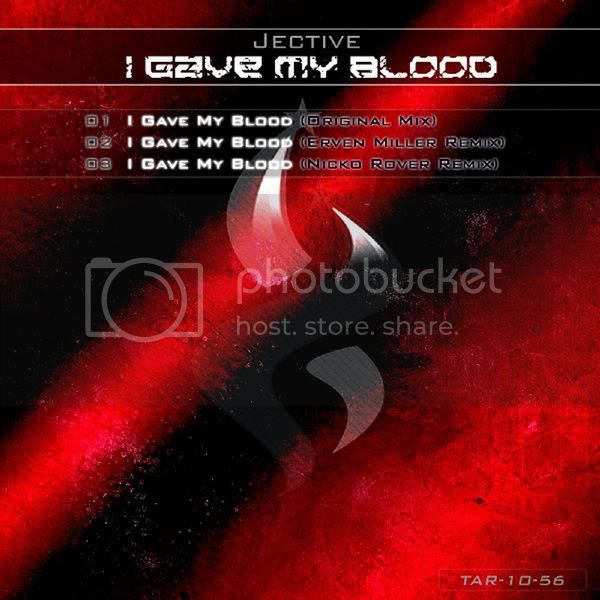 Jective - I Gave My Blood - MusicLovers