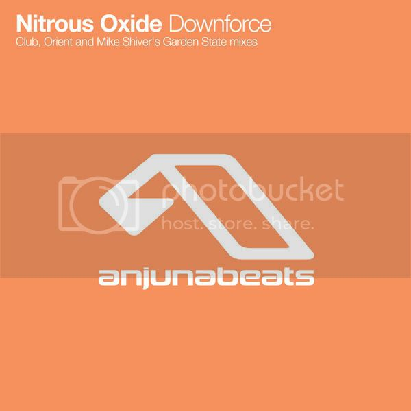 Nitrous Oxide - Downforce - MusicLovers