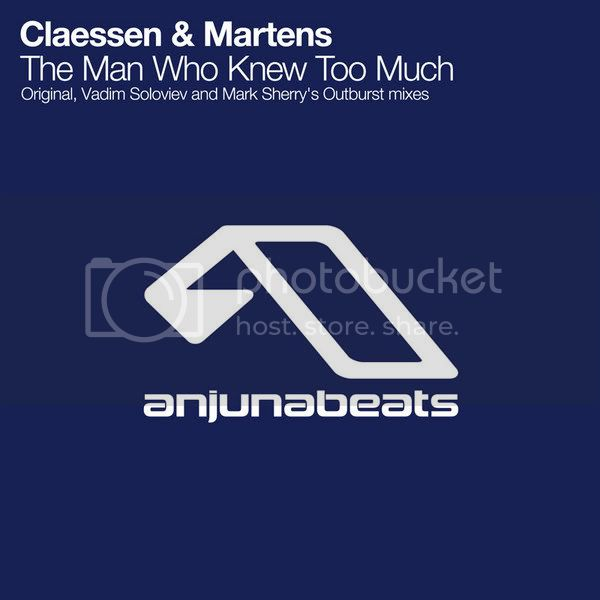Claessen & Martens - The Man Who Knew Too Much - MusicLovers
