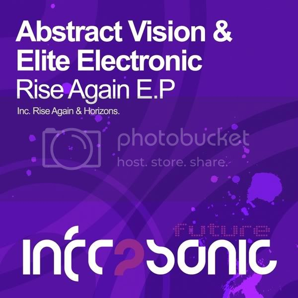 Abstract Vision & Elite Electronic - Rise Again - MusicLovers
