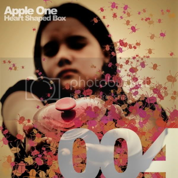 Apple One - Heart Shaped Box (Incl. Mike Foyle Remix) - MusicLovers
