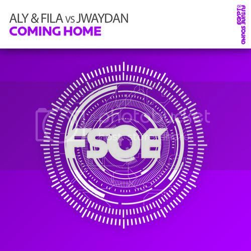 Aly And Fila Feat Jwaydan - Coming Home - MusicLovers