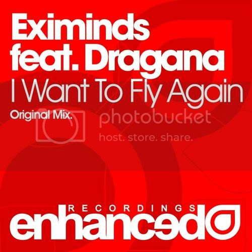 Eximinds feat Dragana - I Want To Fly Again - MusicLovers