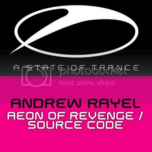 Andrew Rayel - Aeon of Revenge/Source Code - MusicLovers