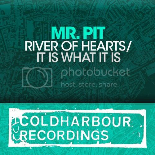 Mr. Pit - River of Hearts / It is What it Is - MusicLovers
