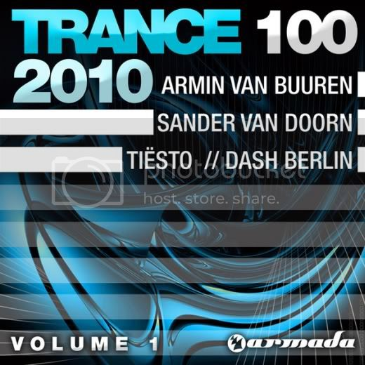 VA - Best Of Trance 100 2010 - MusicLovers