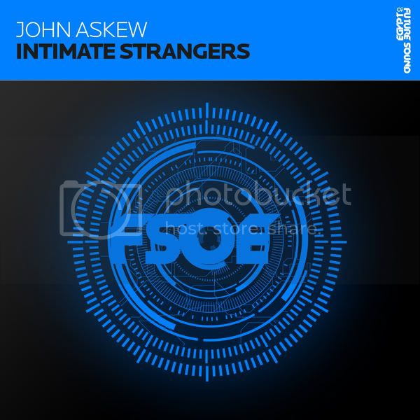 John Askew - Intimate Strangers - MusicLovers