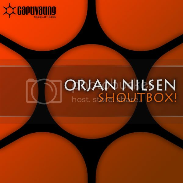 Orjan Nilsen - Shoutbox! - MusicLovers