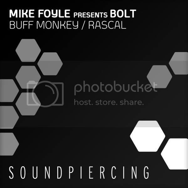 Mike Foyle Pres Bolt - Buff Monkey / Rascal - MusicLovers