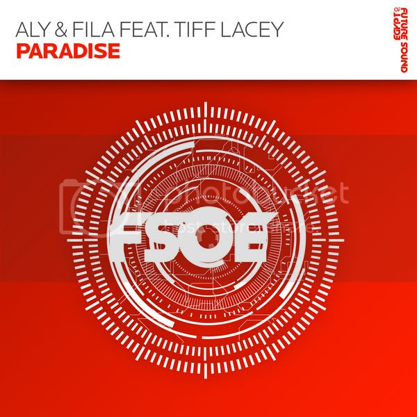 Aly & Fila Feat Tiff Lacey - Paradise (Incl Ruben De Ronde Remixes) - MusicLovers