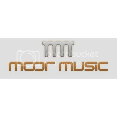 Andy Moor - Moor Music - MusicLovers