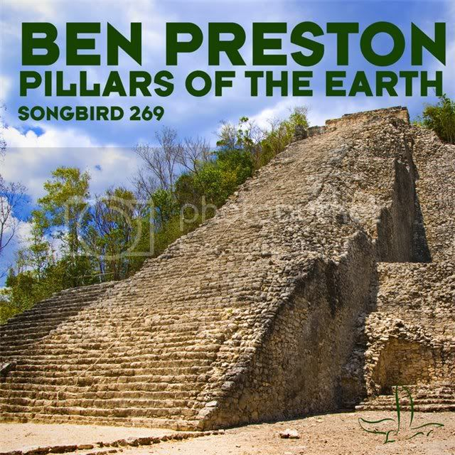 Ben Preston - Pillars Of The Earth - MusicLovers