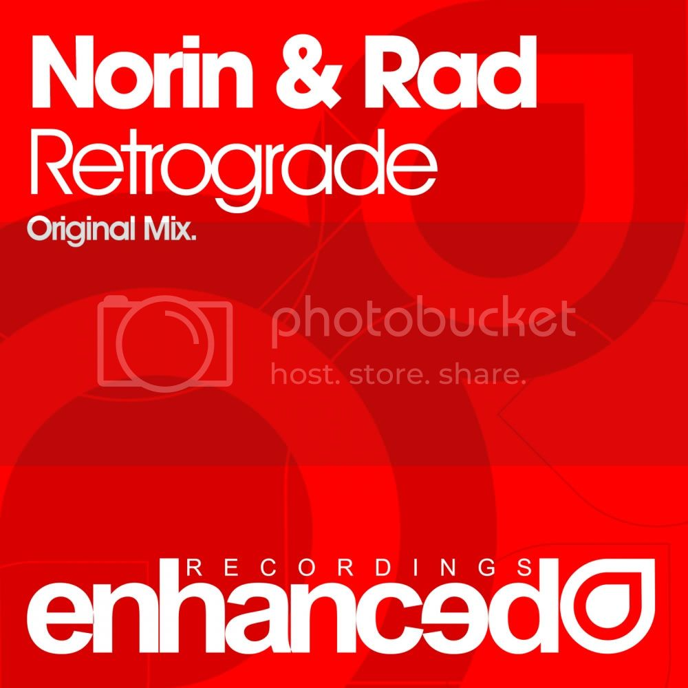 Norin & Rad - Retrograde - MusicLovers