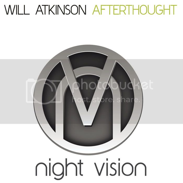 Will Atkinson - Afterthought - MusicLovers