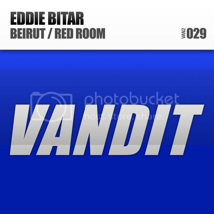 Eddie Bitar - Beirut / Red Room - MusicLovers