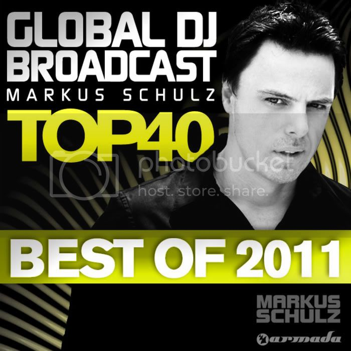 VA - Global DJ Broadcast Top 40 Best Of 2011 - MusicLovers