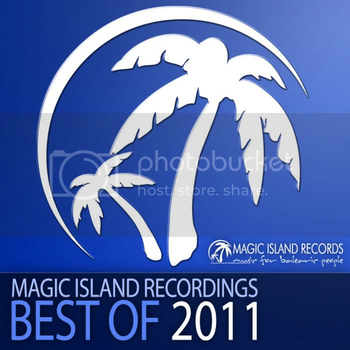 VA - Magic Island Recordings Best Of 2011 - MusicLovers