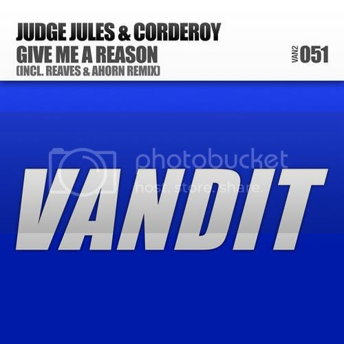 Judge Jules and Corderoy - Give Me A Reason (Incl Reaves and Ahorn remix) - MusicLovers