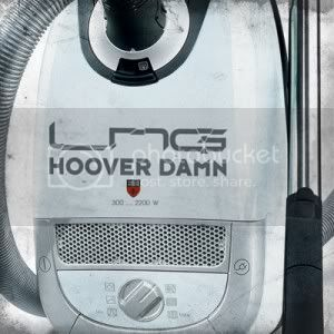 Lange presents LNG - Hoover Damn - MusicLovers