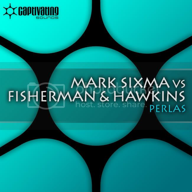 Mark Sixma Vs Fisherman & Hawkins - Perlas - MusicLovers